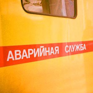Аварийные службы Нарышкино