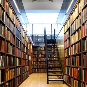 Библиотеки Нарышкино