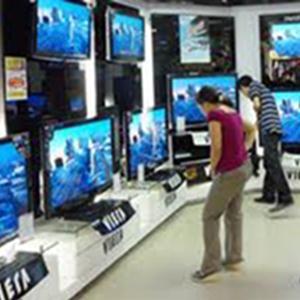 Магазины электроники Нарышкино