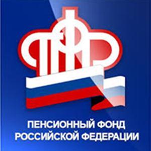 Пенсионные фонды Нарышкино