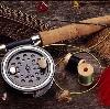 Охотничьи и рыболовные магазины в Нарышкино