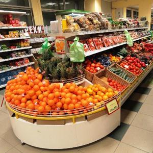 Супермаркеты Нарышкино