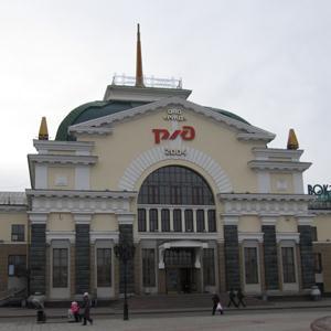 Железнодорожные вокзалы Нарышкино