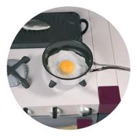 Кафе Рондо - иконка «кухня» в Нарышкино